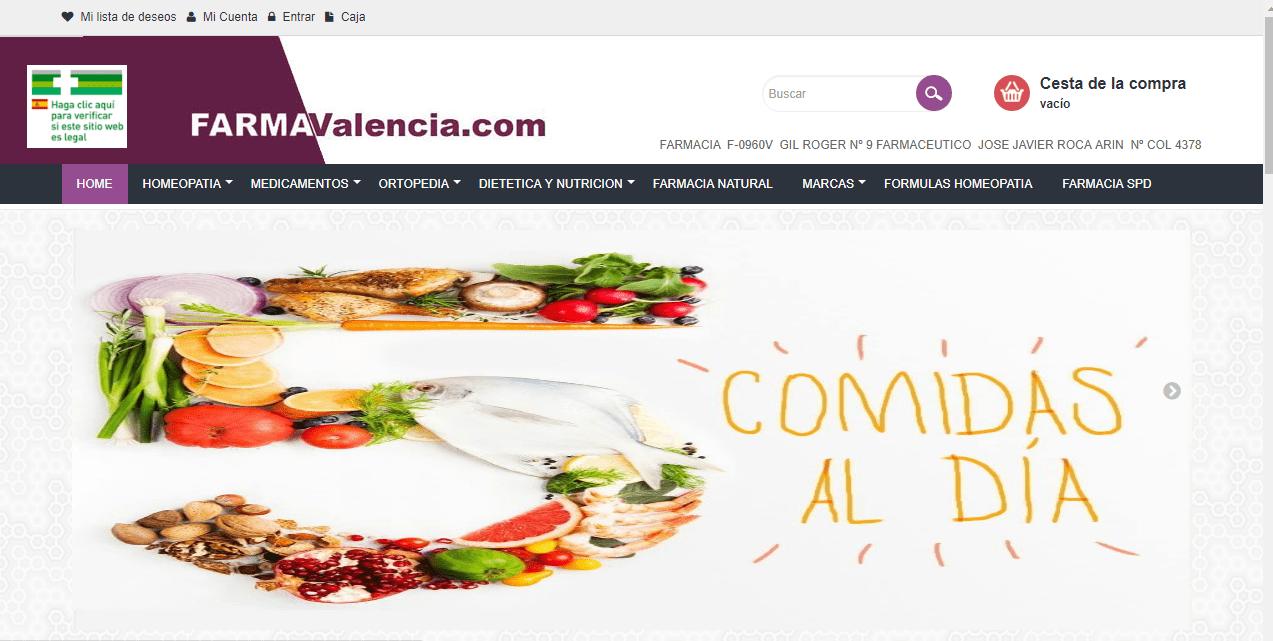 Diseño webs y tiendas online