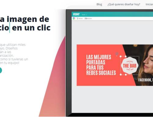 EDIT.org, el editor gráfico online perfecto para tu negocio